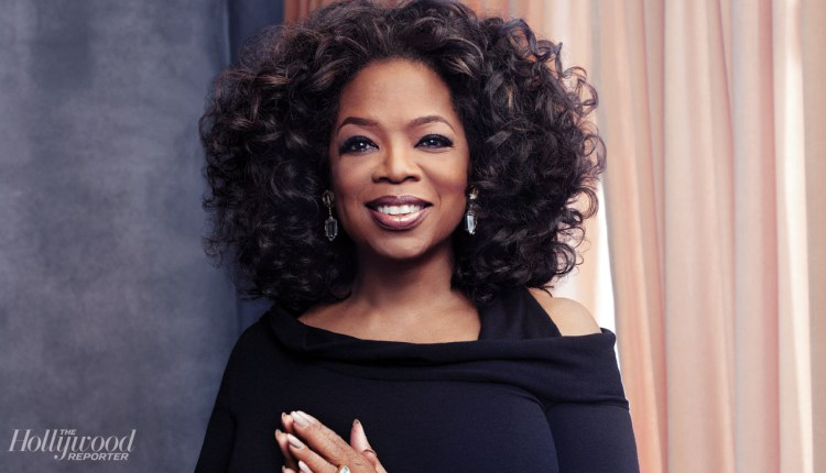 Oprah Winfrey uma mulher inspiradora