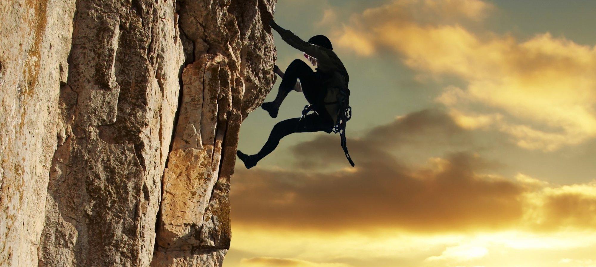 Persistência é uma chave para o sucesso