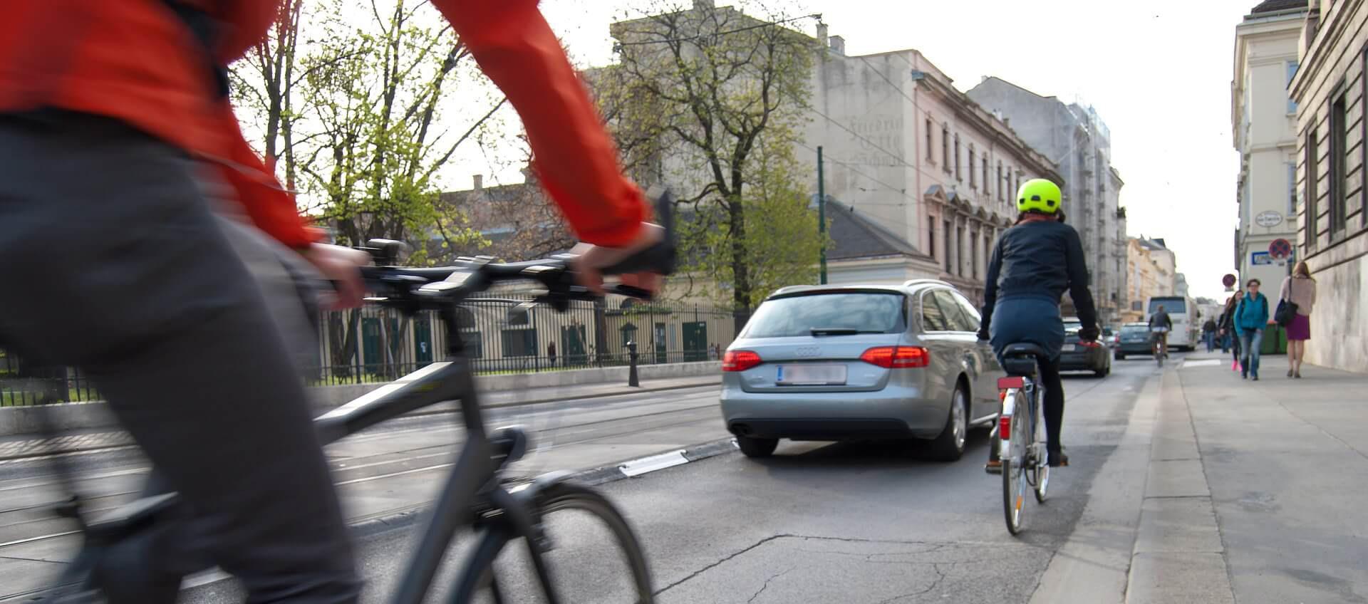 sair da rotina bicicleta